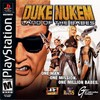 Duke Nukem: Land Of The Babes (Duke Nukem: Planet Of The Babes)