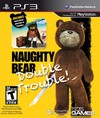 Naughty Bear: Double Trouble!
