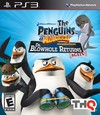 Dreamworkd The Penguins of Madagascar: Dr. Blowhole Returns: Again!