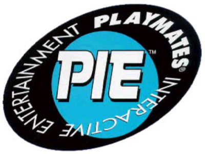 Playmates Interactive Entertainment (P.I.E.)