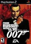007: From Russia With Love (007: Russia Yori Ai o Komete)