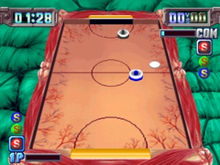 Air Hockey (Hooockey!!)