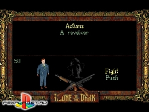 Alone In The Dark 2: One-Eyed Jack's Revenge (Alone In The Dark: Jack Is Back)
