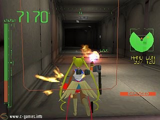 Armored Core: Sailor Moon Edition