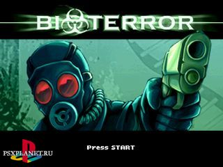 CT Special Forces 3: Bio Terror