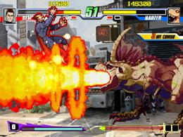 Capcom Fighting Evolution (Capcom Fighting Jam)