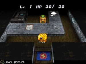 Chocobo no Fushigi Dungeon