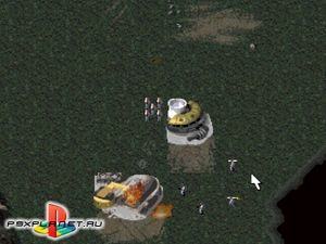 Command & Conquer (Command & Conquer Complete)