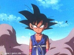 Dragon Ball GT: Final Bout (Dragon Ball: Final Bout)