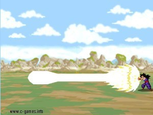 Dragon Ball Z: Idainaru Dragon Ball Densetsu (Dragon Ball Z: Legend)