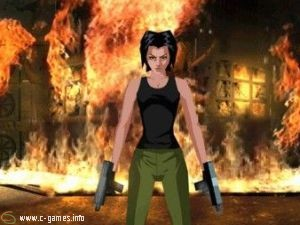 Fear Effect (Fear Factory)