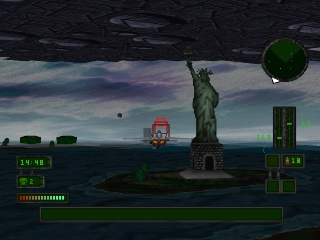 Independence Day: The Game