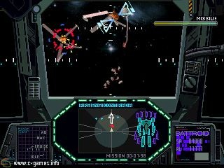 Macross: Digital Mission VF-X
