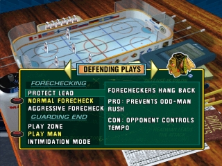 NHL PowerPlay '96