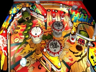 Pinball Hall Of Fame: The Williams Collection (Williams Pinball Classics)