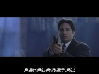 X-Files - The Game