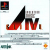 A IV: Evolution Global (A-Train)
