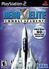 Aero Elite: Combat Academy (Aero Dancing 4: New Generation)
