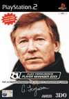 Alex Ferguson's Player Manager 2001 (DSF Football Manager 2002; Guy Roux Manager 2002)