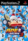 Ape Escape 3 (Saru! Get You 3)
