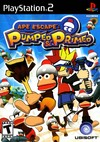 Ape Escape: Pumped & Primed (Gacha Mecha Stadium Saru Battle)