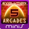 Arcade Essentials Evolution