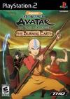 Avatar: The Last Airbender - The Burning Earth (Avatar: The Legend Of Aang - The Burning Earth)
