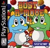 Bust-A-Move 4 (Puzzle Bobble 4; Simple 1500 Series Vol.093: The Puzzle Bobble: Puzzle Bobble 4)