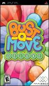 Bust-a-Move Ghost (Bust-A-Move Deluxe; Ultra Puzzle Bobble Pocket)