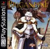 Brigandine (Brigandine: The Legend Of Forsena)