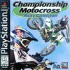 Championship Motocross 2001 Featuring Ricky Carmichael (Dirt Champ Motocross No. 1)