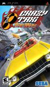 Crazy Taxi: Fare Wars (Crazy Taxi: Double Punch)