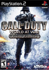 Call Of Duty- World At War: Final Fronts