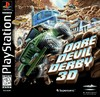 Dare Devil Derby 3D (Supersonic Racer)