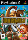 Simple 2000 Series Vol.099: The Genshijin (Adventures Of Darwin, The; Darwin)