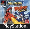 Digimon Rumble Arena (Digimon Tamers: Battle Evolution)
