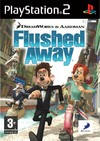 DreamWorks & Aardman: Flushed Away