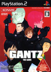 Gantz: The Game