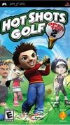 Everybody's Golf 2 (Hot Shots Golf: Open Tee 2; Minna no Golf Portable 2)