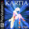 Kartia: The Word Of Fate (Legend Of Kartia; Rebus)
