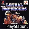 Lethal Enforcers & Lethal Enforcers II: Gunfighters