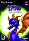 Legend Of Spyro: The Eternal Night, The