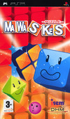 Mawaskes: Based On Carton-kun (Puzzle Guzzle)