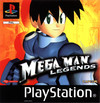 RockMan Dash: Hagane no Boukenshin (Mega Man Legends)