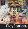 Mickey's Wild Adventure (Mickey Mania: The Timeless Adventures Of Mickey Mouse; Topolino Mania)