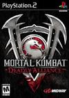 Mortal Kombat: Deadly Alliance (Mortal Kombat 5)