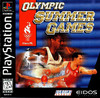 Olympic Summer Games: Atlanta 1996 (Honoo no 15 Shumoku: Atlanta Olympic)