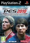Pro Evolution Soccer 2010/PES 2010 (World Soccer Winning Eleven 2010)