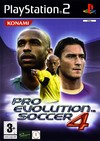 World Soccer Winning Eleven 8 International (Pro Evolution Soccer 4)