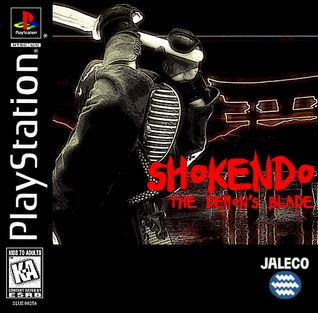 Shokendo: The Demon's Blade (Syoukendo)